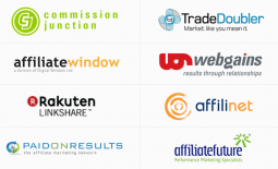How to find out which affiliate network covers each merchant