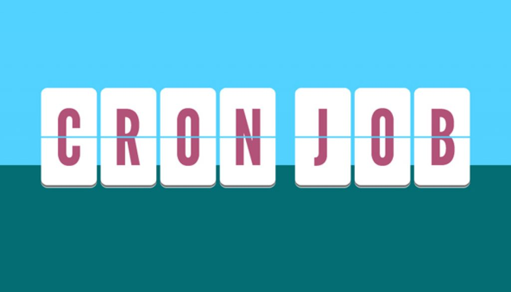 Set up a REAL cron job for Datafeedr Woocommerce Product